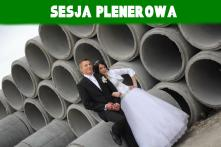 SESJA PLENEROWA