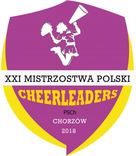 Mistrzostwa Polski Cheerleaders 2018