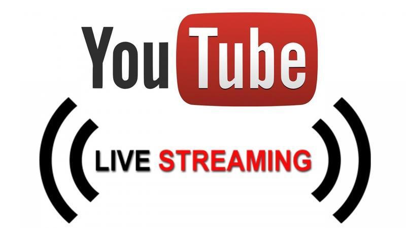 Live Streaming transmisja na żywo online Nowy Sącz