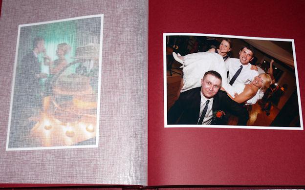 album tradycyjny, fotograf nowy sacz