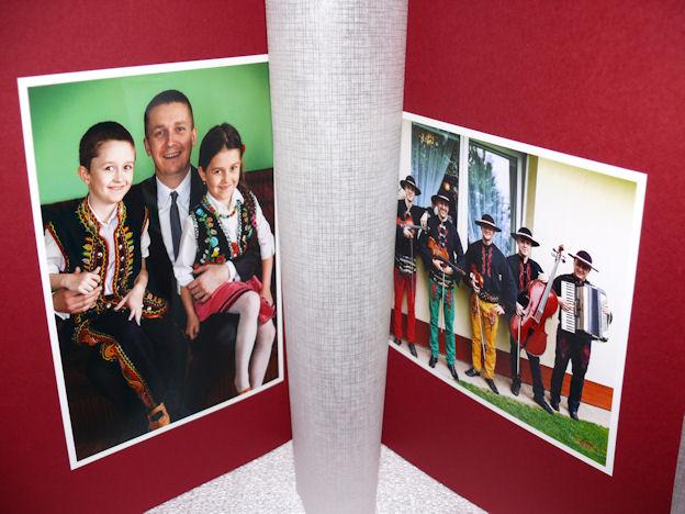 fotograf nowy sacz, album tradycyjny