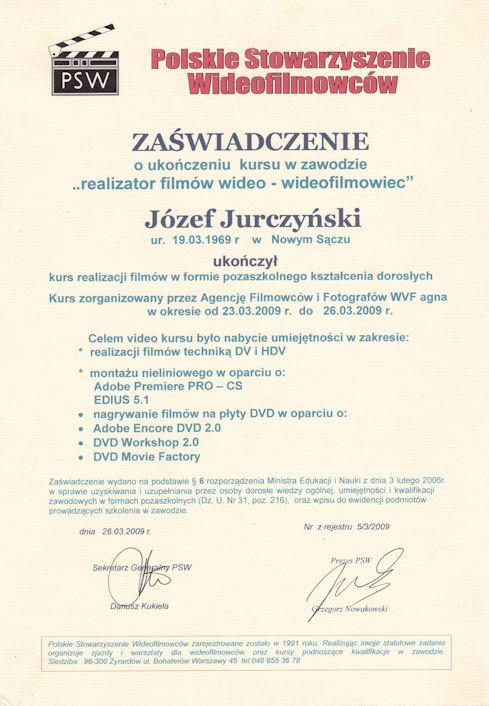 Polskie Stowarzyszenie Wideofilmowców