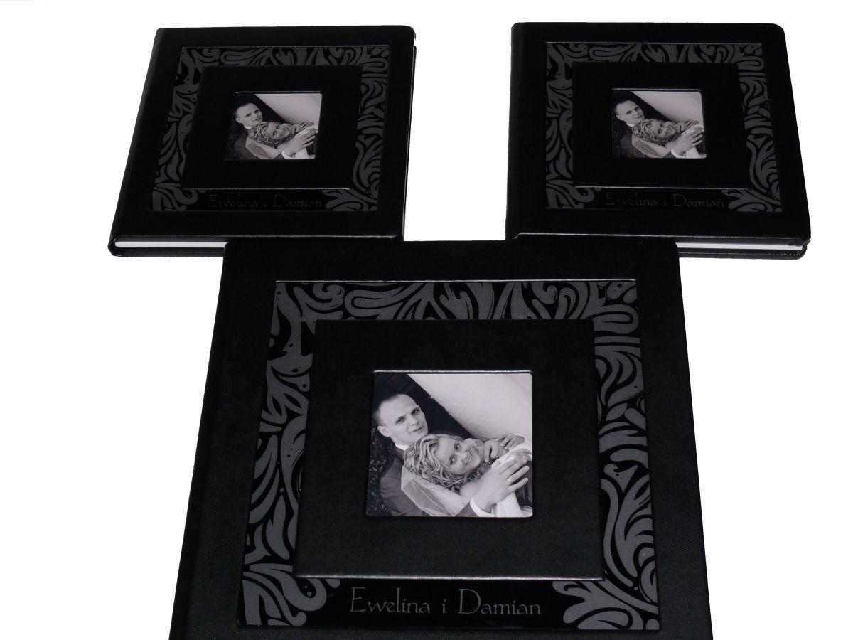 foto książka ślubna