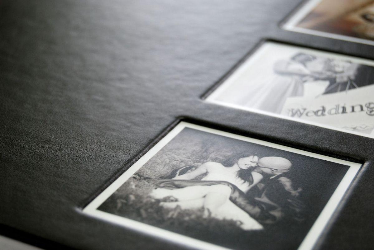 foto książka projekt